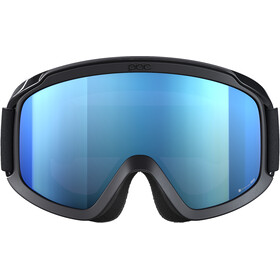 POC Opsin Clarity Comp Goggles uranium black/spektris blue